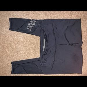 Women's Victoria secret leggings